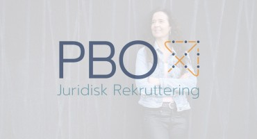 Welcome to my professional network | PBO Legal Recruitment